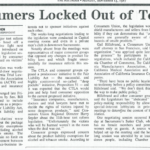 consumers locked out of