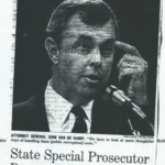 state special prosecutor