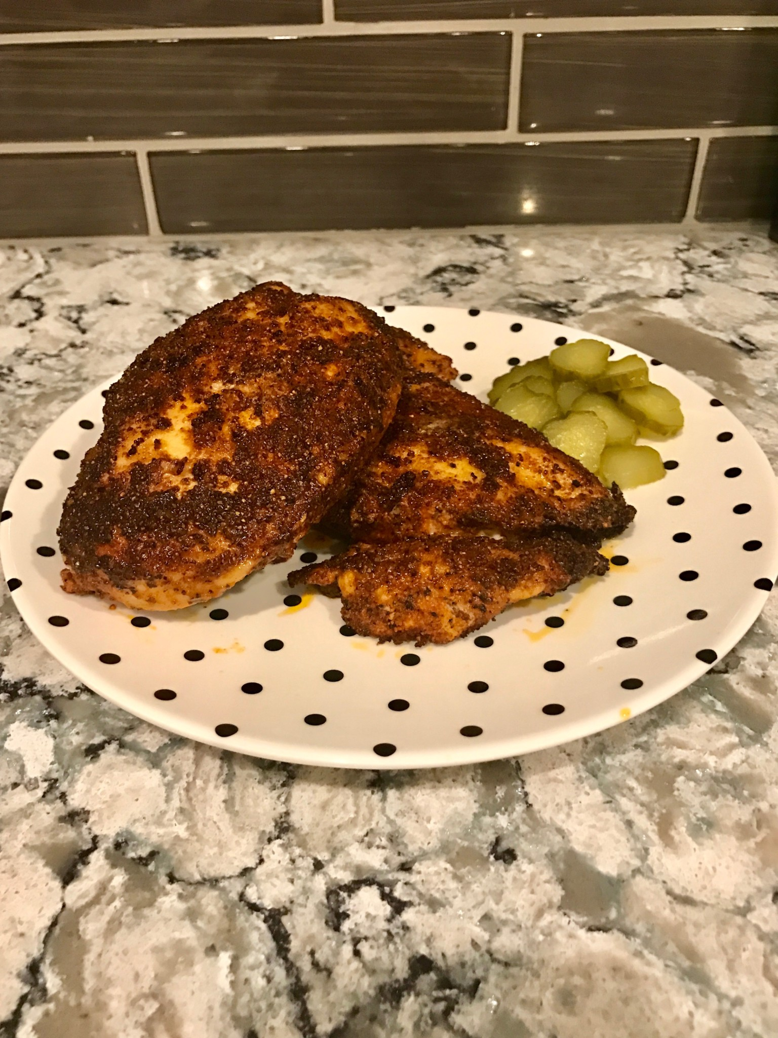 Try the Nashville Craze at Home with this Hot Chicken Recipe