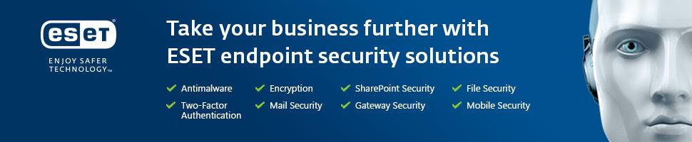 Data Security ESET Antivirus Software