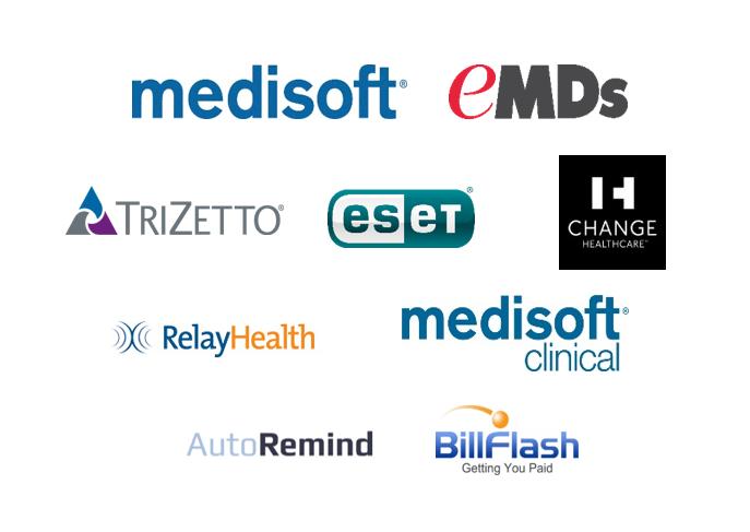 Medisoft Support