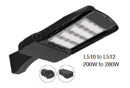 L5 LED Parking Light