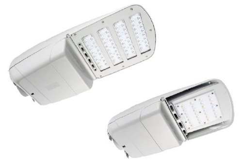 L4 LED Pole Light