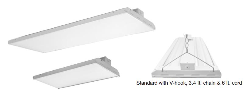 VL SBE LED Fixture
