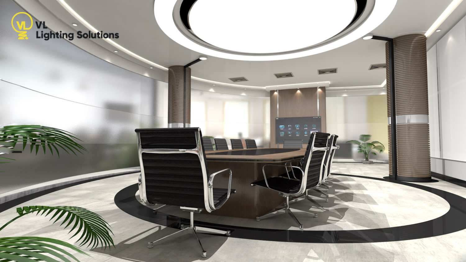 How Lighting Solutions Affect Employees