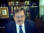 Lord Stirling - Tim Alexander