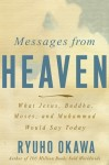 MessagesFromHeavenBOOKCOVER