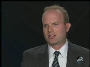Daniel Kaniewski ABC interview