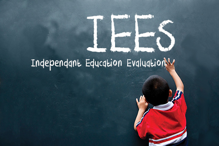 Independent Educational Evaluations (IEEs)