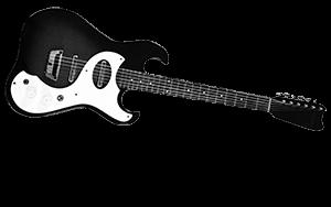 Jack's Guitarcheology