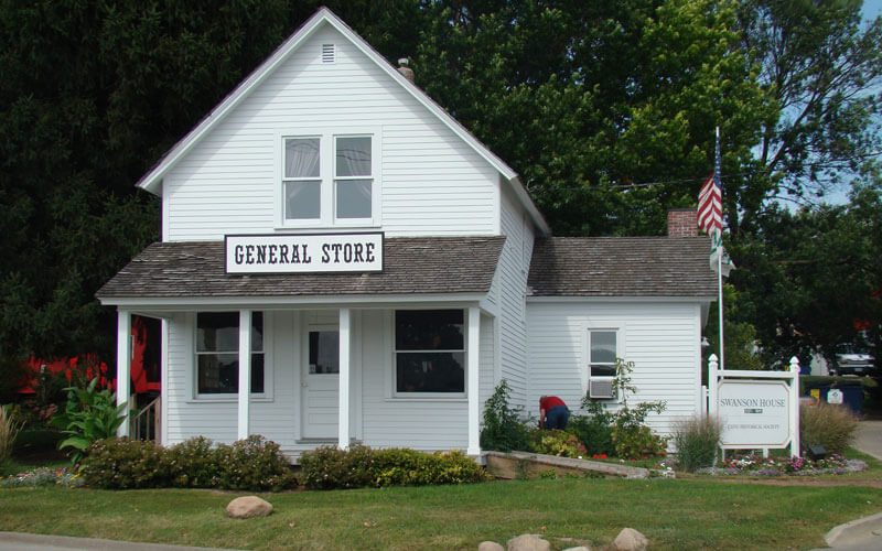 Clive-General-Store