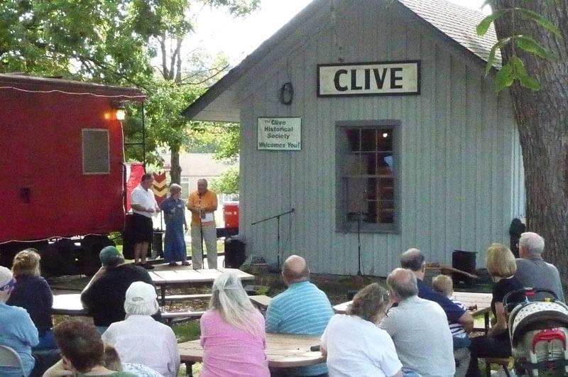 2011 Centennial - Speeches by Linda, Jim and Scott