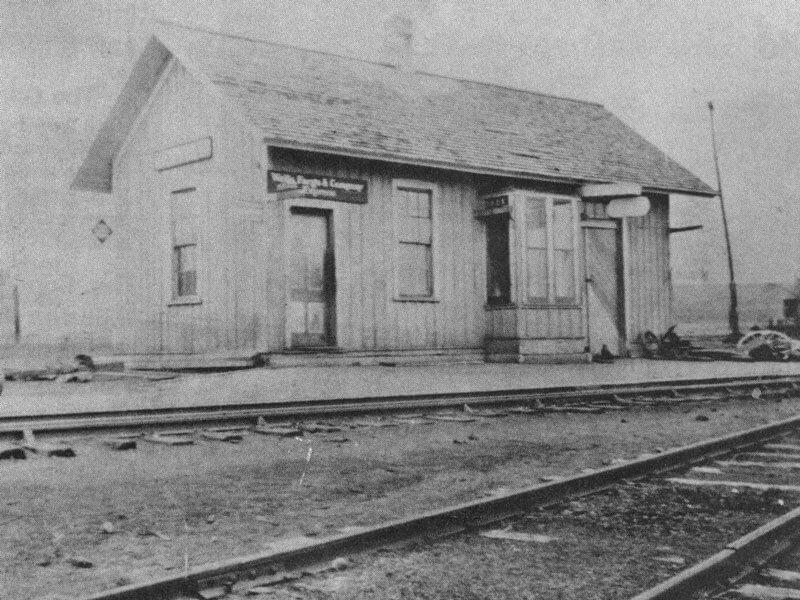 Clive-Depot—1882