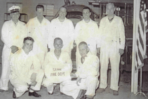 Clive-Fire-Department