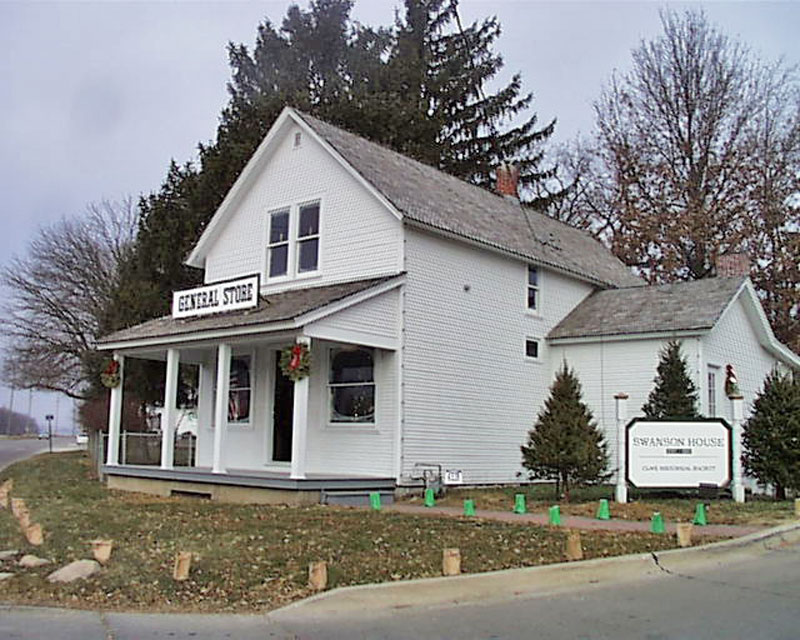 General-Store-decorated-for Christmas