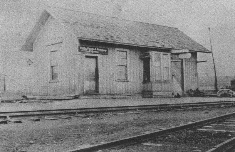 Old-Depot