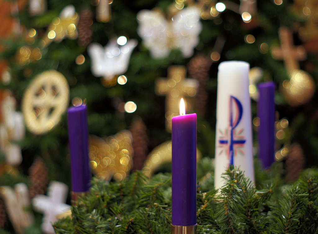 Advent First