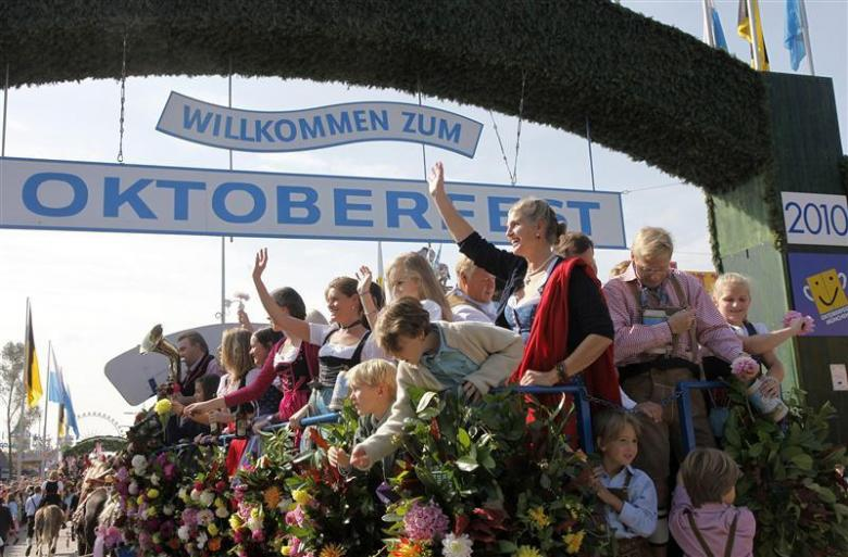 Know Your Oktoberfest? Quiz