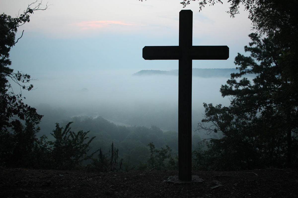 Cross Meaning