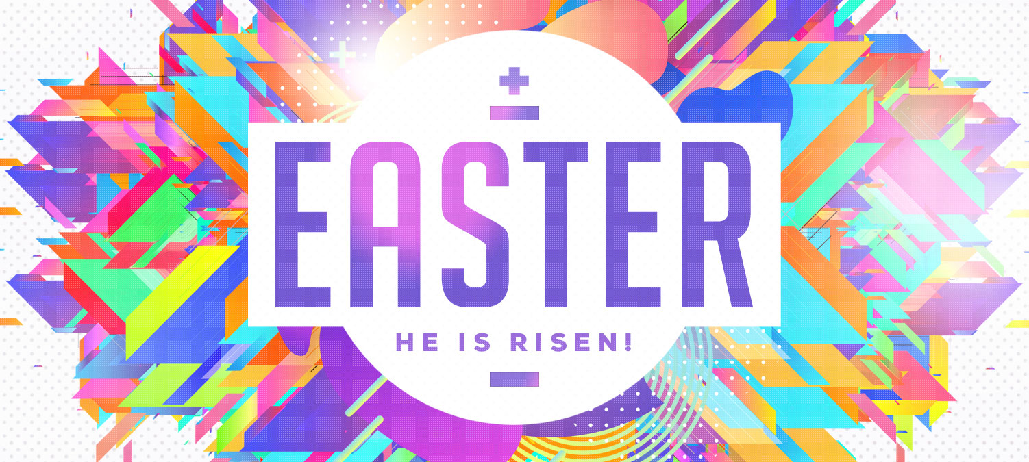 Easter And Weekly Invite – 21 April 2019