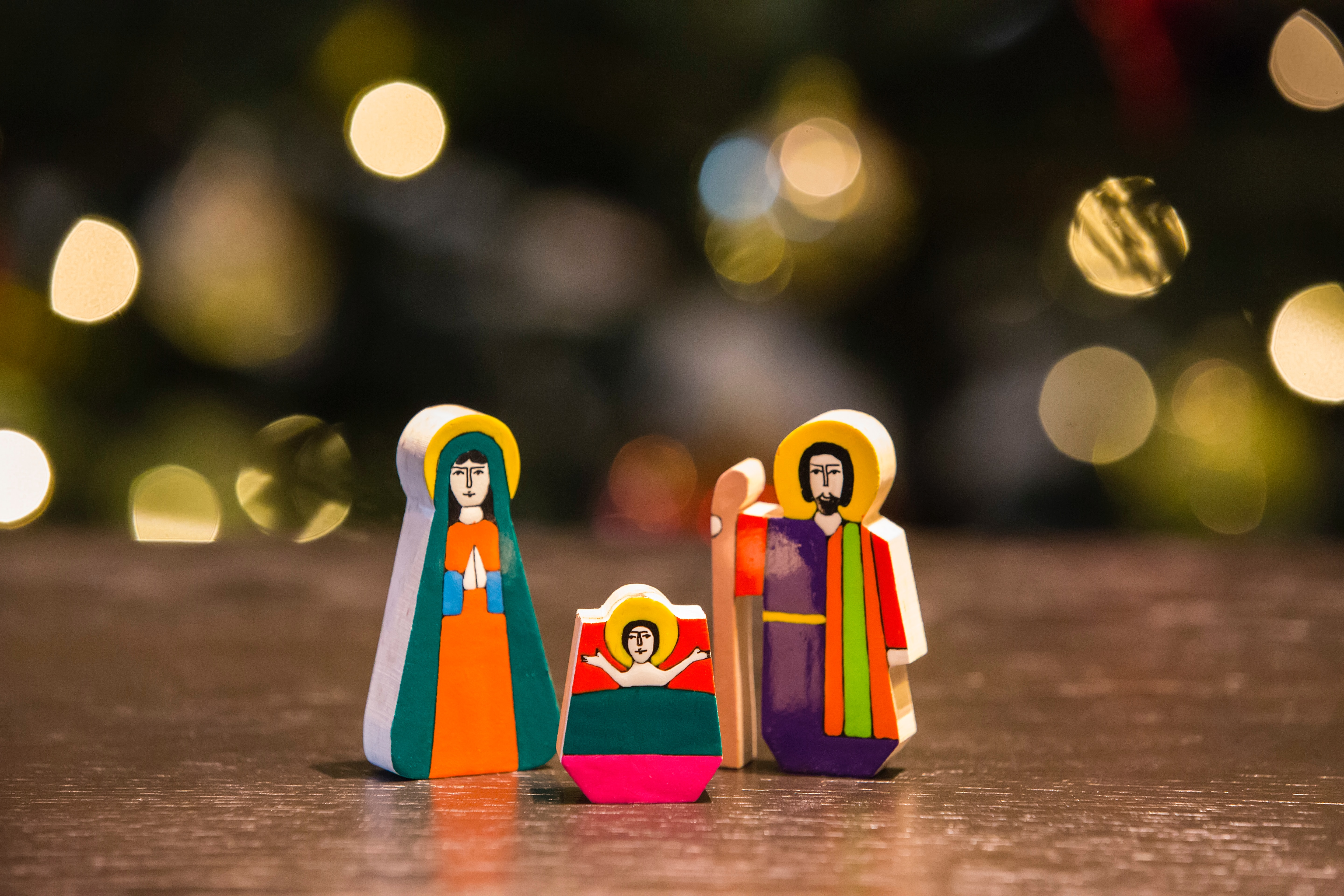 A Super Christmas — Pageant