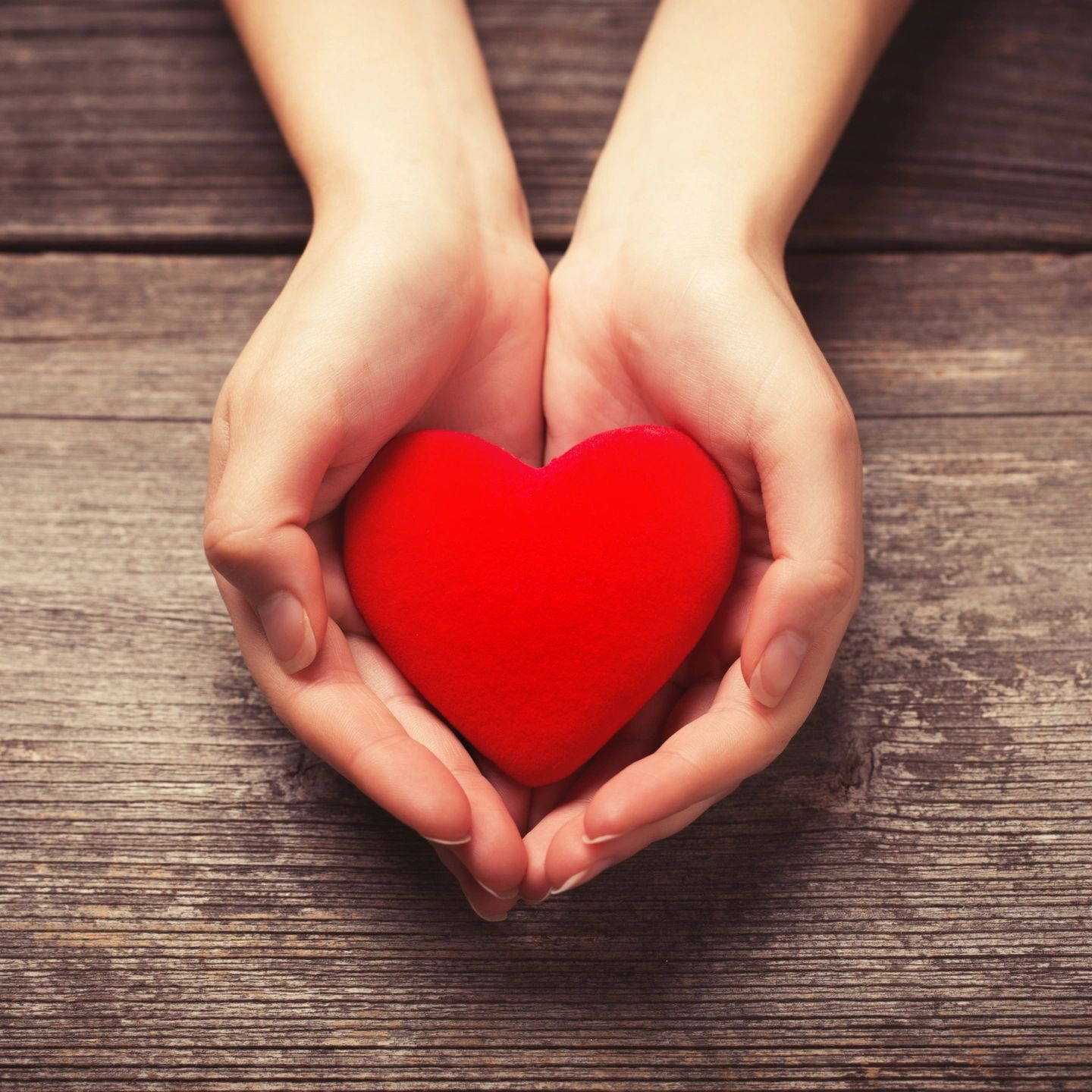 An Advent Devotion: What's Love Got To Do With It?