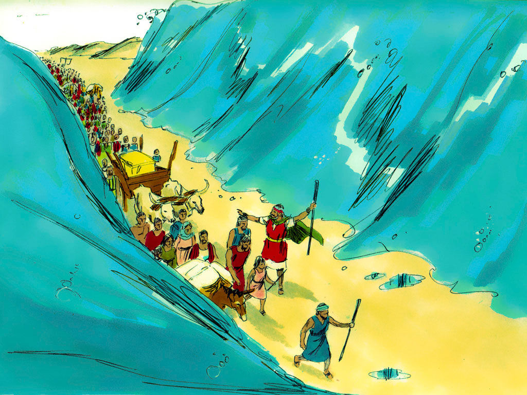 015 Moses Red Sea