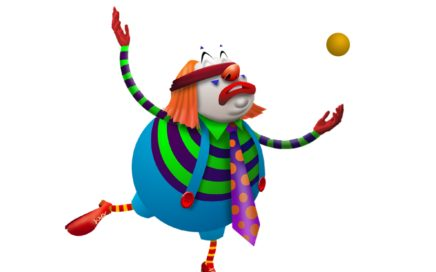 Juggling to Success