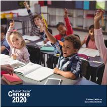 Census count students classroom