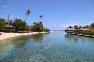 Moorea Tahiti