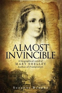 Almost Invincible by Suzanne Burdon