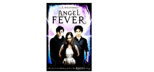 Angel Fever by L.A Weatherly feature