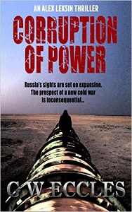Corruption of Power by George Eccles