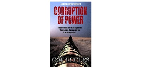 Feature Image - Corruption of Power by George Eccles