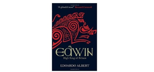 Feature Image - Edwin High King of Britain by Edoardo Britain