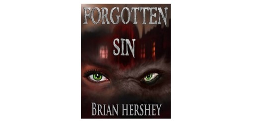 Feature Image - Forgotten sin by Brian Hershey
