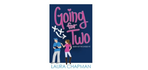 Feature Image - Going for Two by Laura Chapman