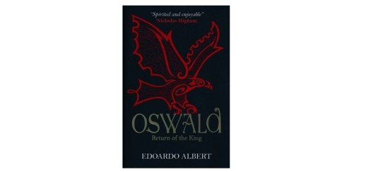 Feature Image - Oswald Return of the King by Edoardo Albert