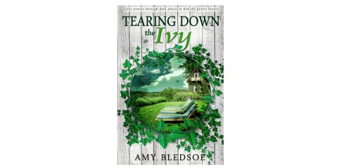 Feature Image - Tearing Down the Ivy by Amy Bledsoe