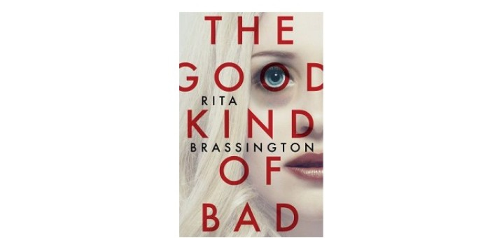 Feature Image - The Good Kind of Bad by Rita Brassington