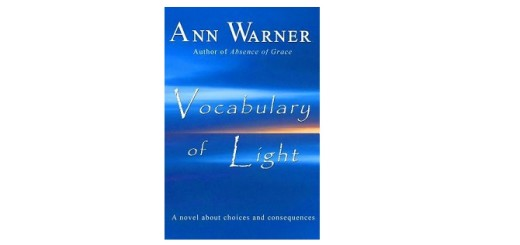 Feature Image - Vocabulary of Light by Ann Warner