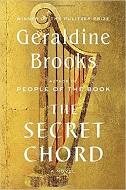 Geraldine Brooks The Secret Chord