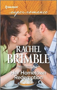 Her Hometown Redemption by Rachel Brimble