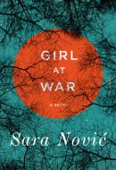 Sara Nović Girl at War