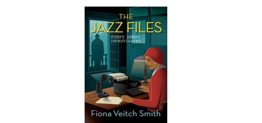 The Jazz Files by Fiona Veitch Smith currently reading