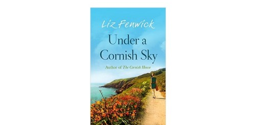 Under a Cornish Sky by Liz Fenwick feature image
