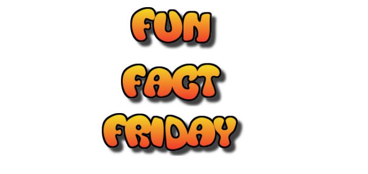 Fun Fact Friday Logo
