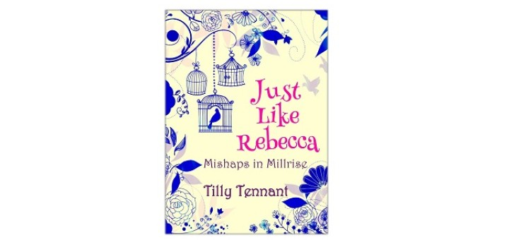 Just Like Rebecca by Tilly Tennant feature image