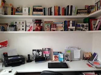 Where June Writes
