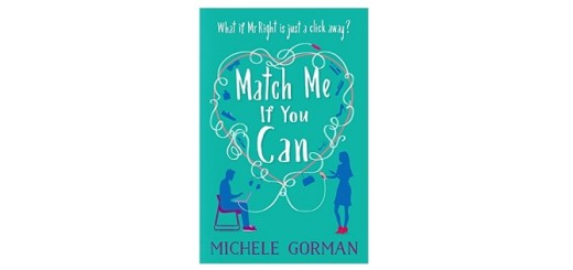 Feature Image - Match Me if you Can by Michele Gorman